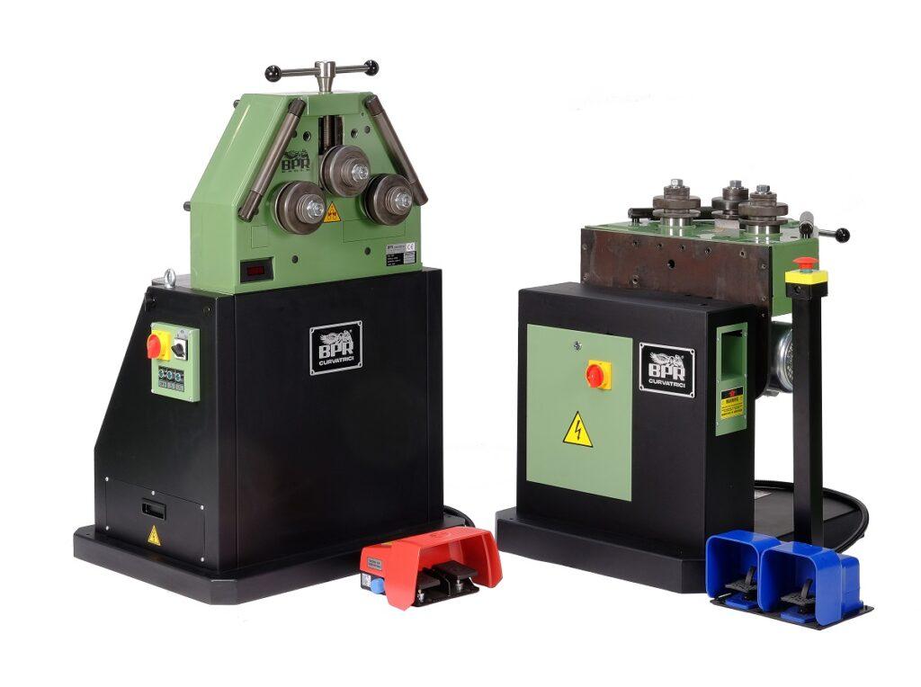 Pipe benders- CP30PR-CP30E-BPR-CURVATRICI-BENDING-MACHINES